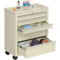 Medical & Maintenance Carts | Medical-Supply Carts ...