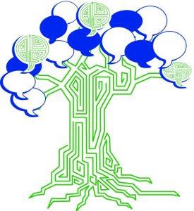 EC Innovations Logo Tree