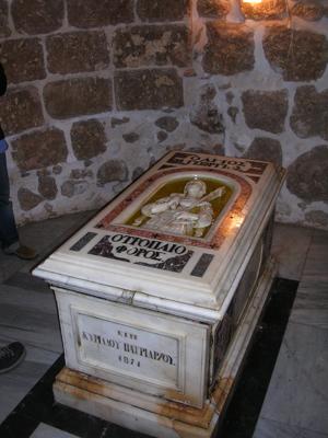 San Jorge  Enciclopedia Catlica
