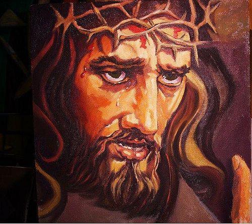 Jesucristo  Enciclopedia Catlica