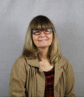 Dr. Vicki Hollinshead
