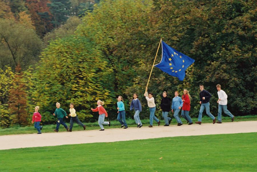 Giovani - European commission credit