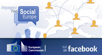 Find Social Europe on Facebook