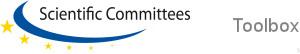 Comite cientifico de la CEE el  CCRSERI