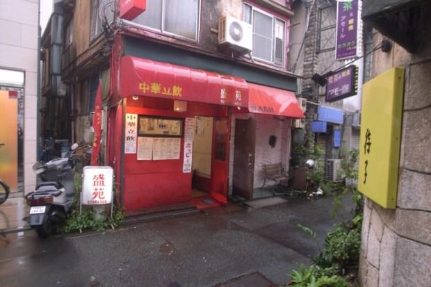 武蔵小山探索 - 4980