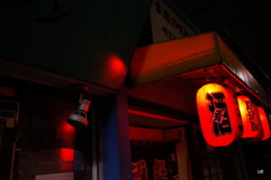 武蔵小山路地 092