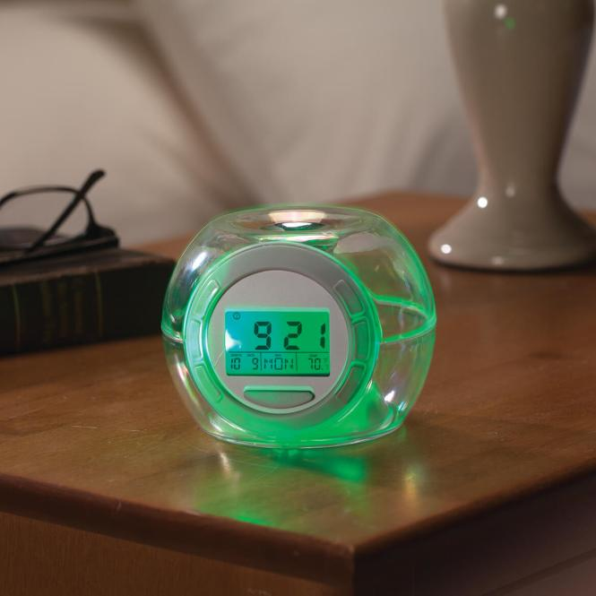 Soothing Sounds Alarm Clock