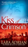 The Midnight Breed, Book 2: Kiss of Crimson