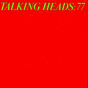 Talking Heads - album