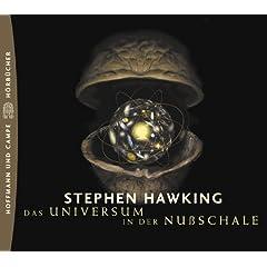 Das Universum in der Nußschale. 2 CDs.