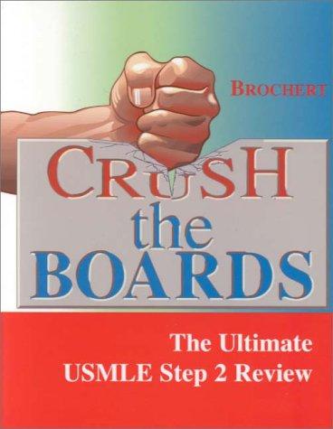 crush the boards step 1 pdf