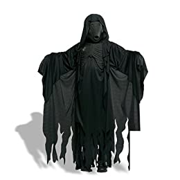 Target.com's Harry Potter Dementor Halloween Costume. WTF?