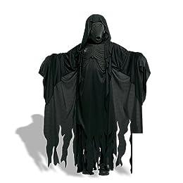 Target.com's Harry Potter Dementor Halloween Costume. WTF?