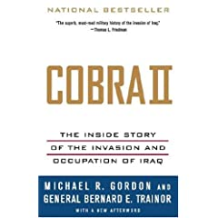 photo of 'Cobra II: The Inside Story of the Invasion and Occupation of Iraq'