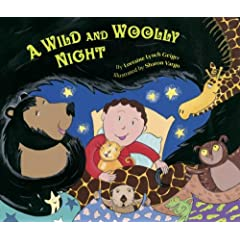 A Wild and Woolly Night
