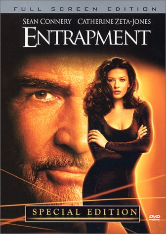 Entrapment (Full Screen Special Edition)