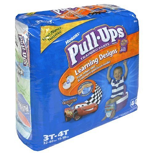 huggies pull-ups with learning designs