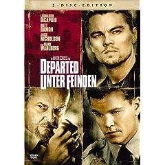Departed - Unter Feinden (2 DVDs)