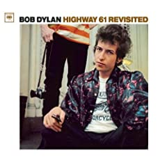 BobDylan - Highway 61 Revisited