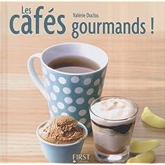 Les Cafés Gourmands