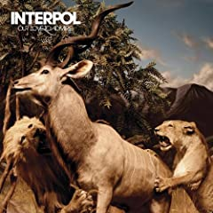 Our Love To Admire: Interpol