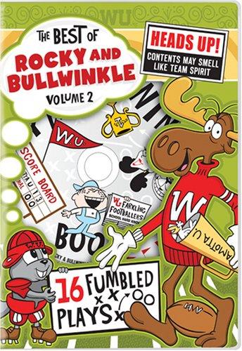 Best of Rocky & Bullwinkle, Vol. 2