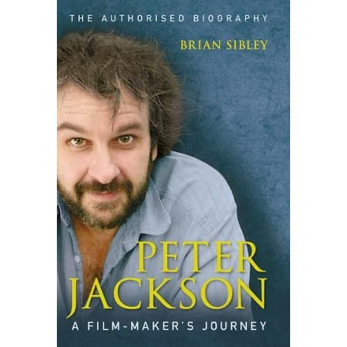 Pater Jackson Book Cover