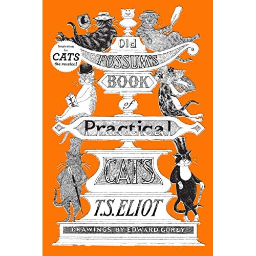 Practical Cats