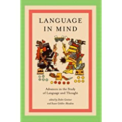 Advances in the Study of Language and Thought