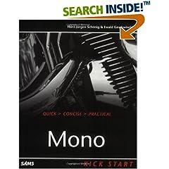 Mono kick start