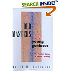 Old Masters and young geniuses