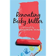 Renovating Becky Miller
