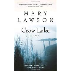 crow lake mary lawson pdf