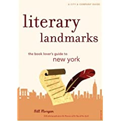 Book Lover's guide to NY
