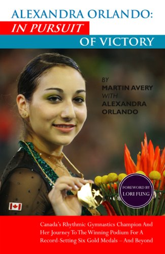 Alexandra Orlando: In Pursuit Of Victory