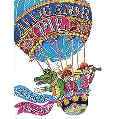 Aligator Pie
