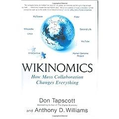 Wikinomics