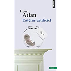 couverture du bouquin de Atlan