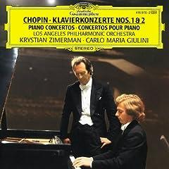 漂浪誌: 蕭邦第二號鋼琴協奏曲