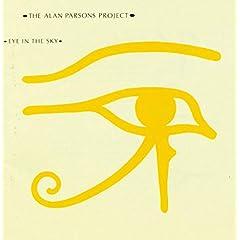 Alan parsons all-seeing eye