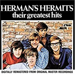 herman's hermits hits cover