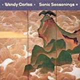 Sonic Seasonings + [Enhanced CD]