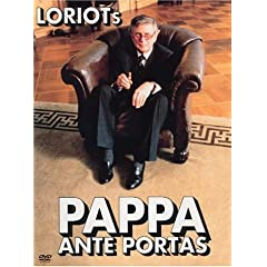Loriot, Victor von Bülow, comedy, Humor, DVD