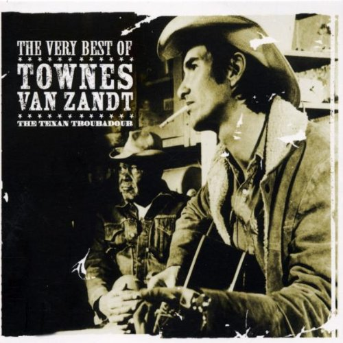 Pancho And Lefty Album Covers