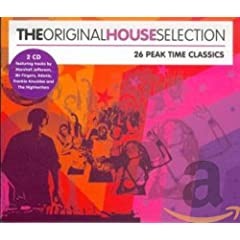 The Original House Selection - 26 Peak Time Classics