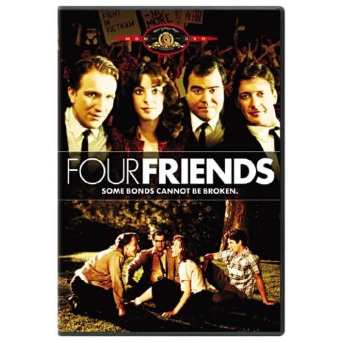 Four Friends aka Georgia's Friends