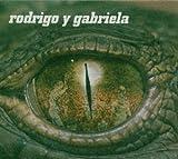 Rodrigo Y Gabriela [CD + DVD]