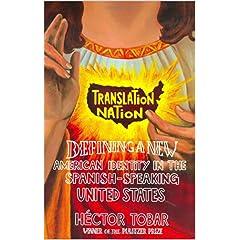 Cover of Translation Nation