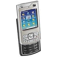 Nokia N80 Handy CellPhone