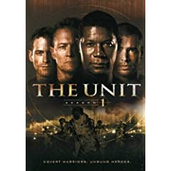 Win A Copy of The Unit on DVD!!!